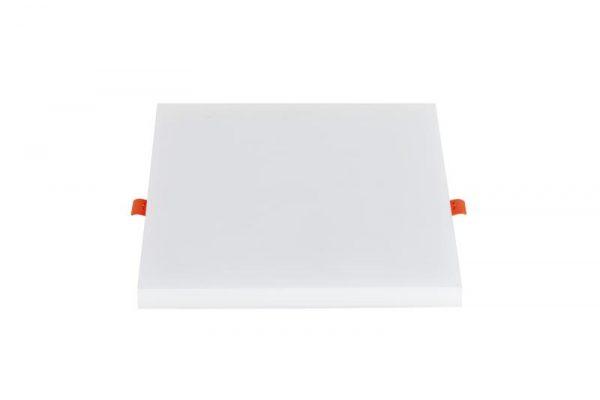 Светильники LED с регулируемым креплением квадратные встраиваемые серии MOON, 10-15Вт 1