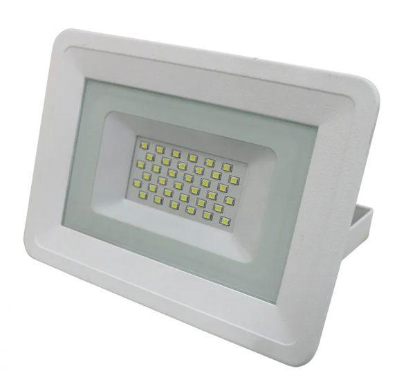 Светодиодный пылевлагозащищённый (LED) прожектор truEnergy Power white IP65 1