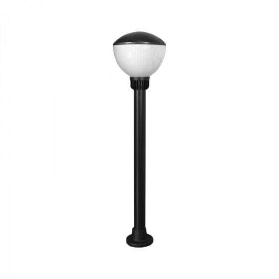 НТУ 01-75-002 ЭРА Светильник садово-парковый Аква 250х850mm Е27 1
