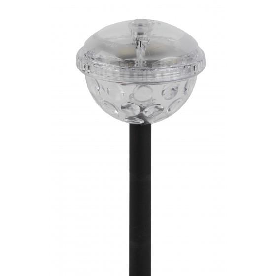 ERASF012-32 ЭРА Садовый светильник Дискошар на солнечной батарее 2