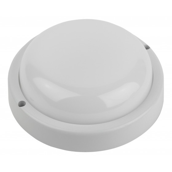 SPB-201-0-65К-008 ЭРА Cветильник светодиодный IP65 8Вт 760Лм 6500К D140 КРУГ ЖКХ LED 1