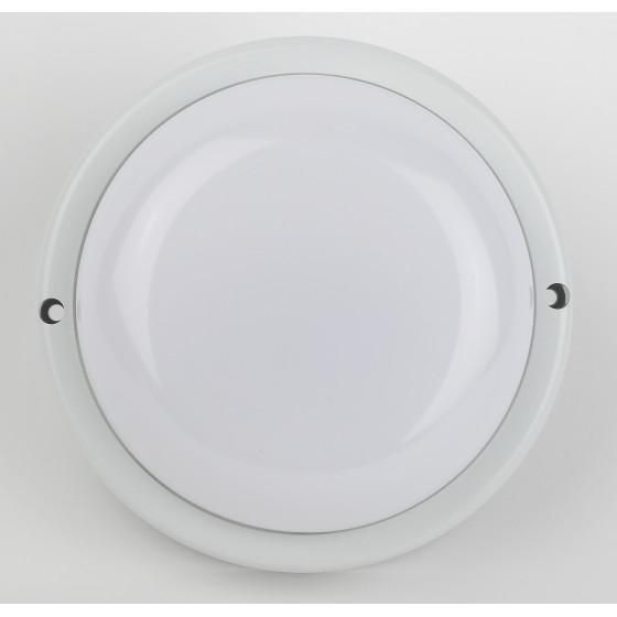 SPB-201-1-40К-015 ЭРА Cветильник светодиодный IP65 15Вт 1425Лм 4000К СВЧ датчик движения 4