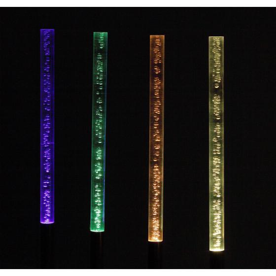 ERASF024-22 ЭРА Садовый светильник Пузырьки на солнечной батарее, 4 шт 53 см 2