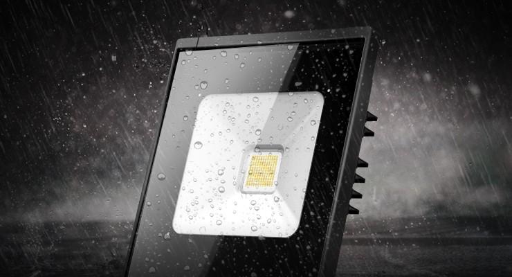 Светодиодный LED прожектор PCCOOLER IP66 6