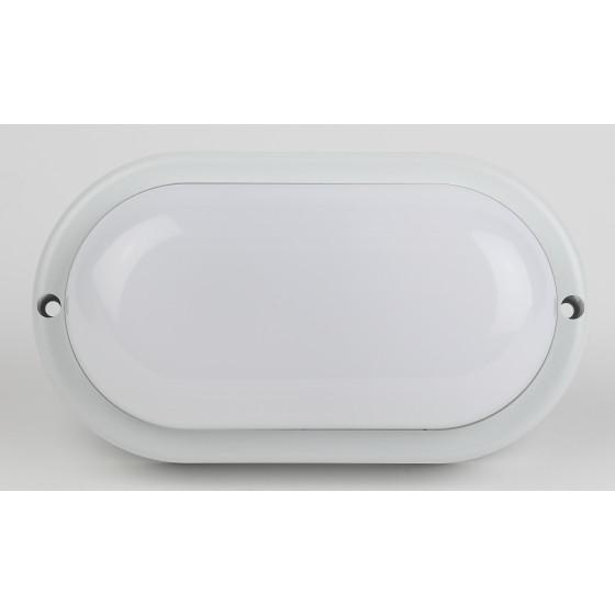 SPB-202-0-65К-015 ЭРА Cветильник светодиодный IP65 15Вт 1425Лм 6500К D200 ОВАЛ ЖКХ LED 2