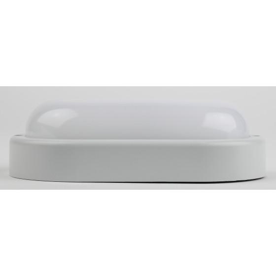 SPB-202-0-65К-015 ЭРА Cветильник светодиодный IP65 15Вт 1425Лм 6500К D200 ОВАЛ ЖКХ LED 3