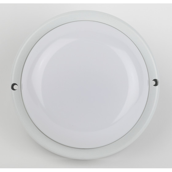 SPB-201-1-65К-012 ЭРА Cветильник светодиодный IP65 12Вт 1140Лм 6500К СВЧ датчик движения 4