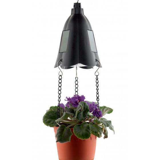 ERASF024-30 ЭРА Садовый подвесной светильник для подсветки кашпо на солнечной батарее 2