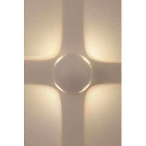 WL10 WH Подсветка ЭРА Декоративная подсветка светодиодная ЭРА 4*1Вт IP 54 белый 2