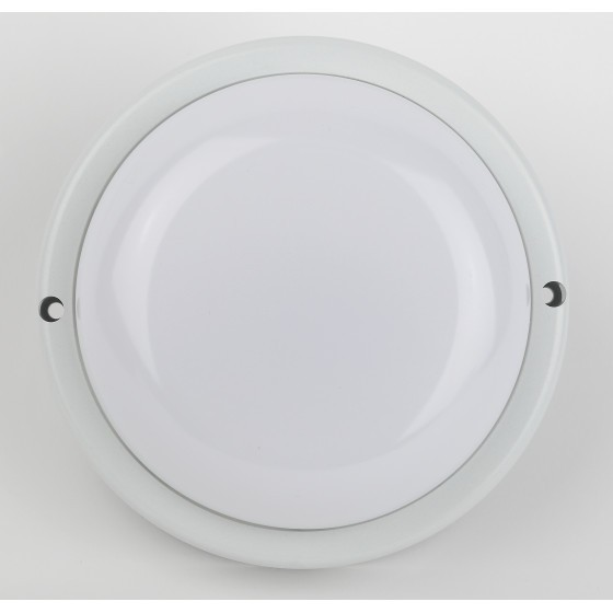 SPB-201-1-40К-008 ЭРА Cветильник светодиодный IP65 8Вт 760Лм 4000К СВЧ датчик движения 4