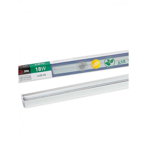 ЭРА LLED-05-T5-FITO-18W-W линейный LED светильник ФИТО 4