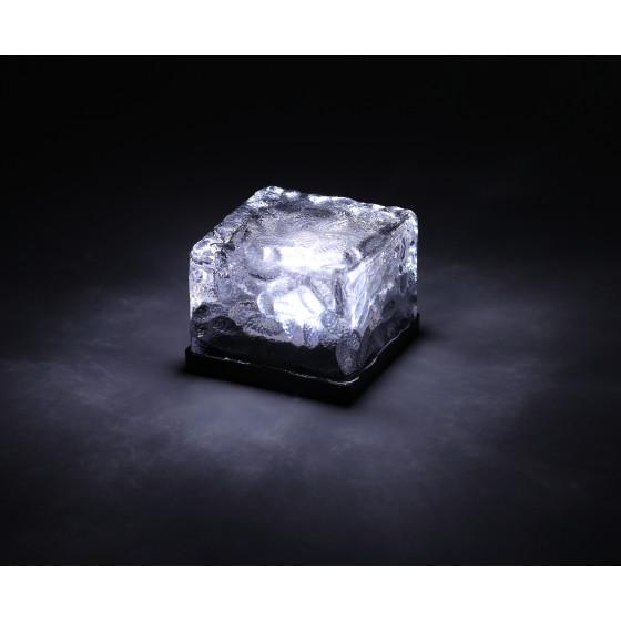 ERASF024-20 ЭРА Садовый светильник Камень на солнечной батарее 2