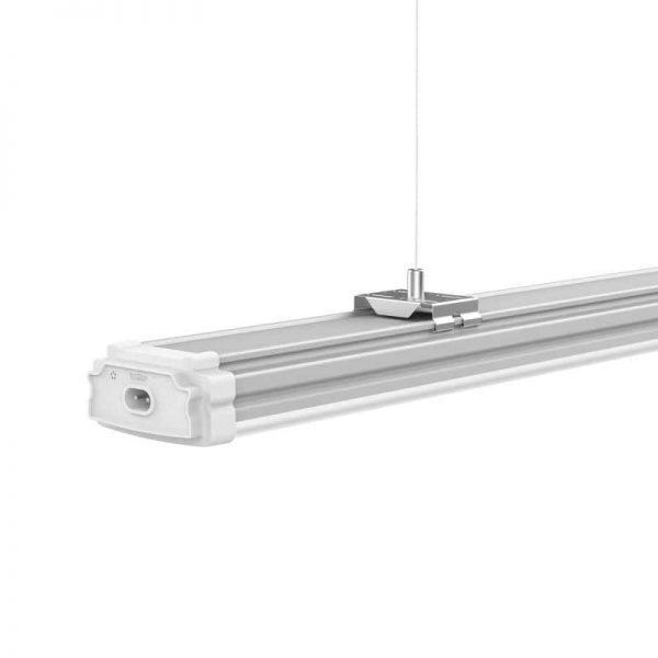 Светодиодный светильник ДПО01-40-001 PcCOOLER 40Вт, 4000К, IP65 4