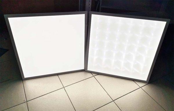 Панель светодиодная PCcooler 38Вт, 5000К, гарантия 3 года 1