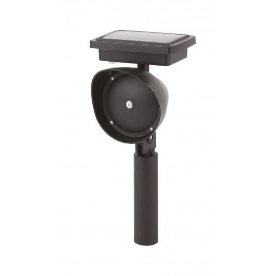 ERAPR024-01 ЭРА Садовый проектор на солнечной батарее, пластик, 34 см 1