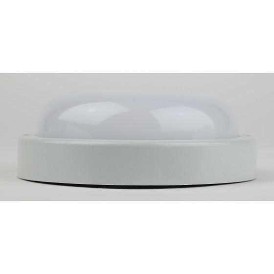 SPB-201-0-40К-008 ЭРА Cветильник светодиодный IP65 8Вт 760Лм 4000К D140 КРУГ ЖКХ LED 2
