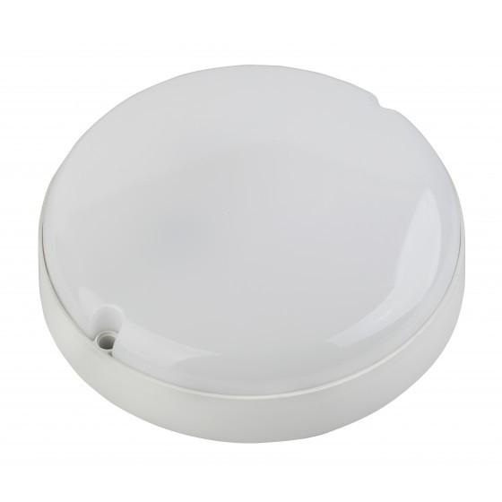 SPB-2-18-65K-R ЭРА Cветильник светодиодный IP65 18Вт 1440Лм 6500К D175 КРУГ ЖКХ LED 1