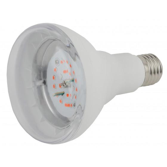 ЭРА Лампа красно-синего спектра FITO-16W-RB-E27-K 2