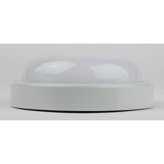 SPB-201-0-65К-012 ЭРА Cветильник светодиодный IP65 12Вт 1140Лм 6500К D155 КРУГ ЖКХ LED 2