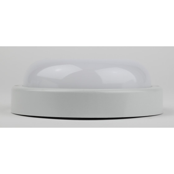 SPB-201-1-65К-012 ЭРА Cветильник светодиодный IP65 12Вт 1140Лм 6500К СВЧ датчик движения 2
