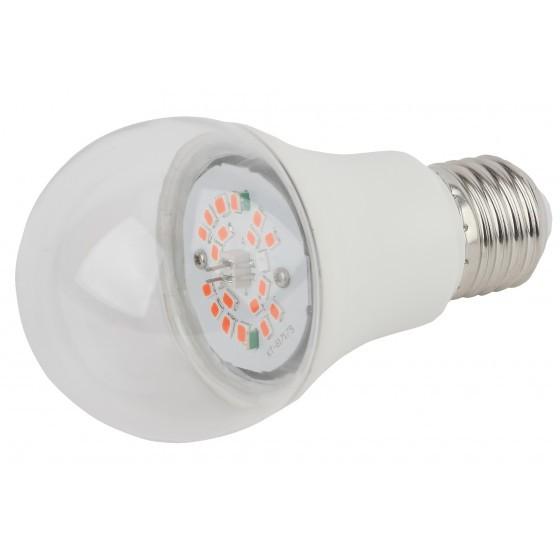 ЭРА Лампа красно-синего спектра FITO-12W-RB-E27-K 2