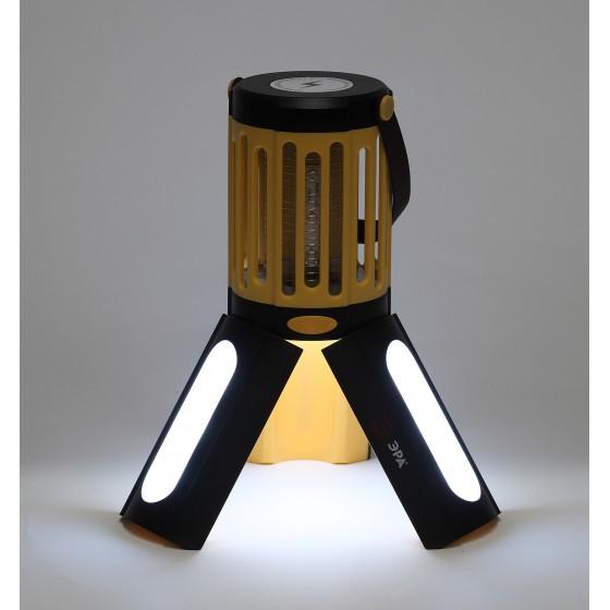 ERAMF-06 ЭРА Противомоскитный светильник на батарейках 4