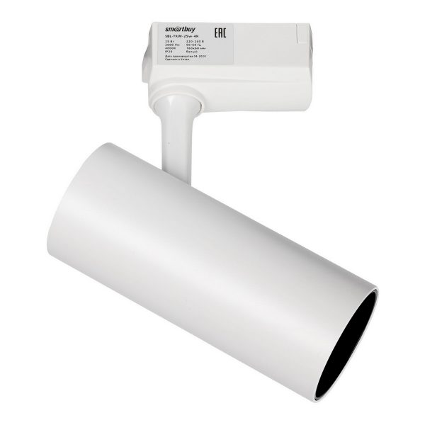 Светодиодный (LED) светильник Track COB 25w Smartbuy White 4000K 2