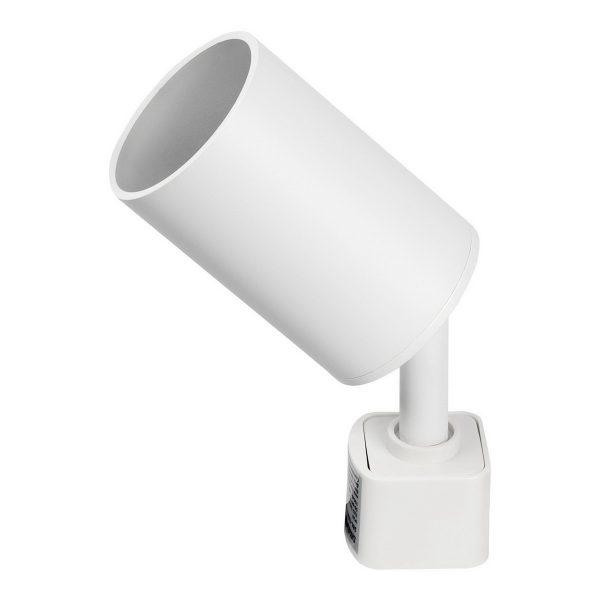 Светодиодный (LED) светильник Track GU10 Smartbuy White 1