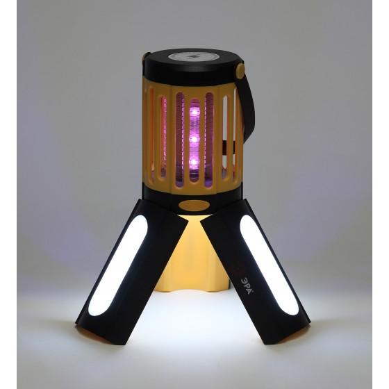 ERAMF-06 ЭРА Противомоскитный светильник на батарейках 5