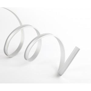 Комплект с гибким накладным анодированным профилем CAB291 15х6,5мм, 2м, 1506G ЭРА 3
